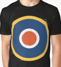 Spitfire Graphic T-Shirt