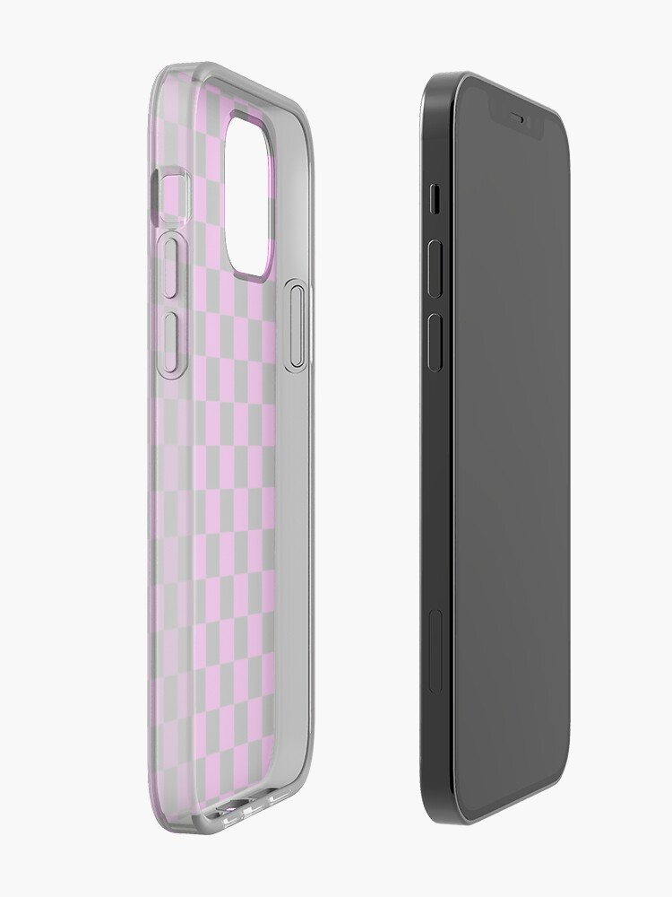 Alternate view of Garry's Mod Missing Textures Pattern (High Quality) iPhone Case & Cover