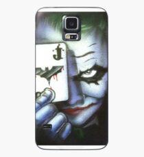 Must Be Joking Case/Skin for Samsung Galaxy