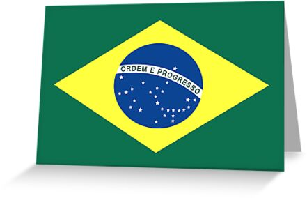 Brazil, national id by AravindTeki