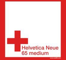 Helvetica 65 medium ///
