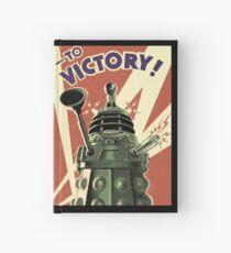 Dalek Hardcover Journal