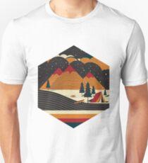 ONE PEACEFUL NIGHT Unisex T-Shirt