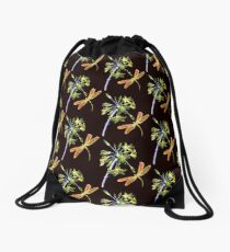 Beauty in Nature Drawstring Bag