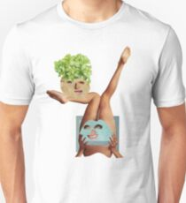 Arthur and Lily Unisex T-Shirt