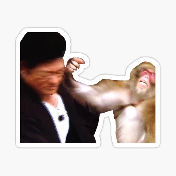 KO Sticker