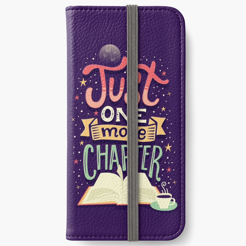 One more chapter iPhone Wallet