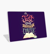 One more chapter Laptop Skin