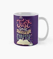 One more chapter Mug