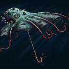 Umbrellapus by TenkenNoKaiten
