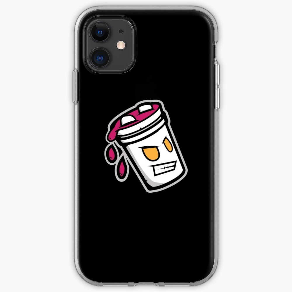 Double Cup iphone case