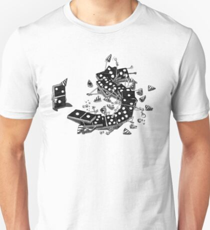 Domino Drunks T-Shirt