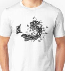 Domino Drunks Unisex T-Shirt