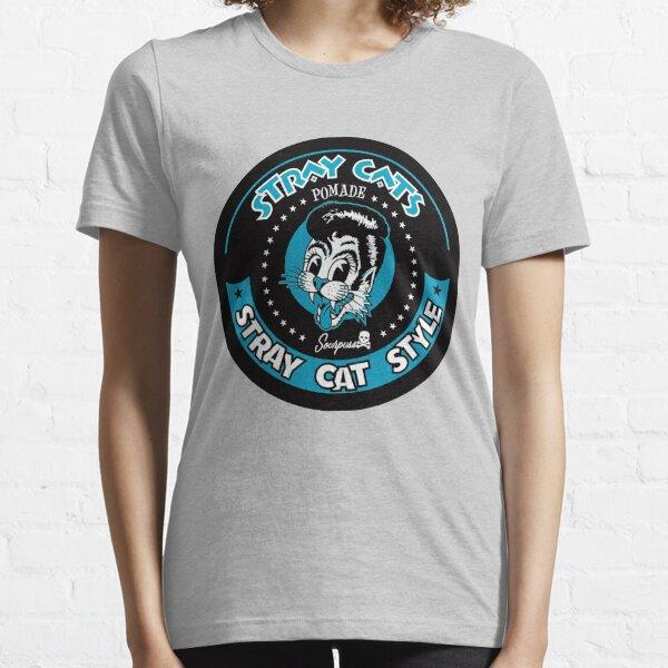 Brian Setzer T-shirt essentiel