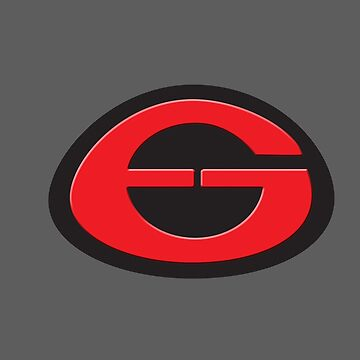 Elastigirl Logo by gpcphotography