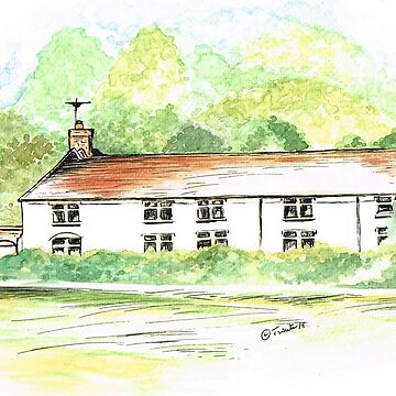Stowe Croft Cottages by white1970