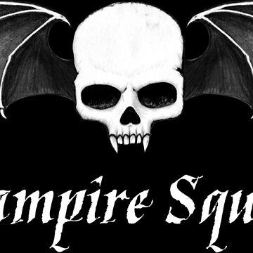 Vampire Squad by I-gor