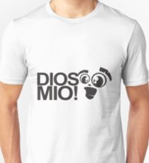 Dios Mio saying spanish Unisex T-Shirt