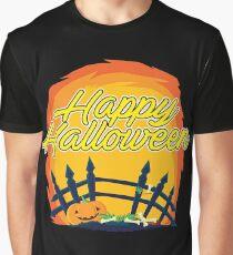 Halloween Happy Halloween - Gift Idea Graphic T-Shirt