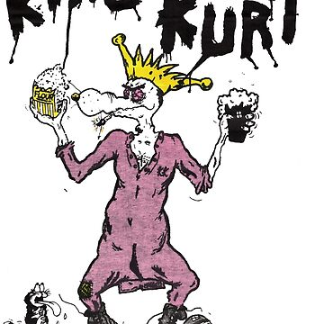 King Kurt - Road to Rack & Ruin by Creamy-Hamilton