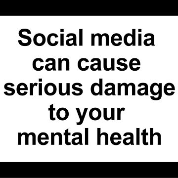 Social media warning by drlurking