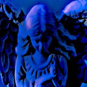 BLUE ANGEL by kimmilesfilms