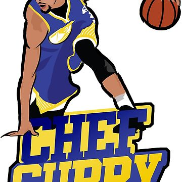 Chef Curry by drazgon
