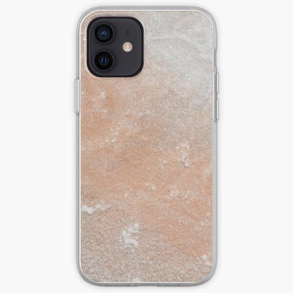 Salt iPhone Soft Case