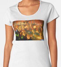 'Salvation' Women's Premium T-Shirt
