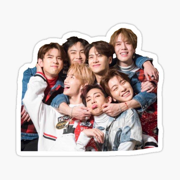 got7 Sticker