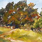 Farm at Beechwood by Terri Maddock