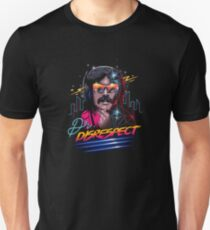 Fancy Style By Dr Disrespect Unisex T-Shirt