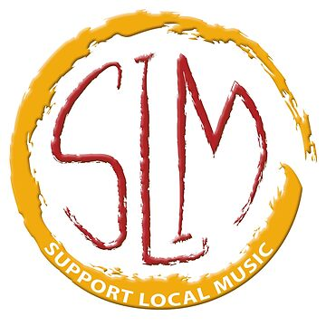 Support Local Music SLM1 by oz10