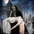 Reaper's Bride by dashinvaine