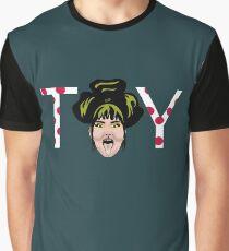 netta barzilai toy Graphic T-Shirt