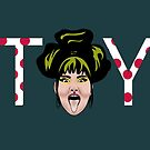 netta barzilai toy by mark ashkenazi