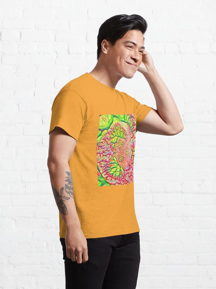 Alternate view of interesting... Classic T-Shirt