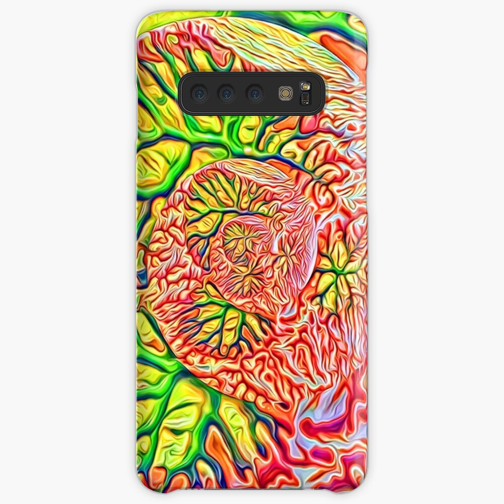 interesting... Case & Skin for Samsung Galaxy