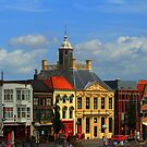 Boulevard Vlissingen, Netherlands by PhotoAmbiance