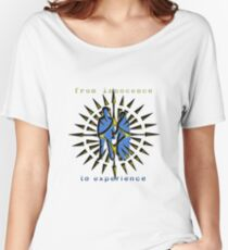 u2 from innocence to experience Women's Relaxed Fit T-Shirt