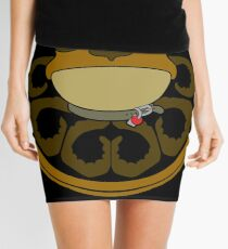 Hail Hypno Mini Skirt