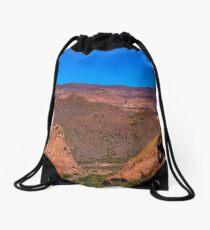 Layers Drawstring Bag