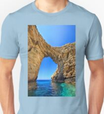Gate to the Ionian Sea Unisex T-Shirt