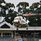 Sikorsky S-92 - Only One in Africa! by RatManDude