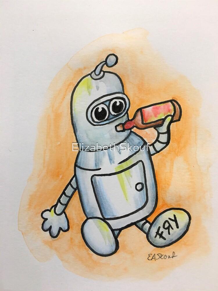 A Baby Bender by ElizabethSkouf