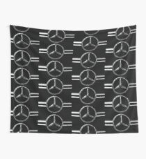 BenZ Wall Tapestry