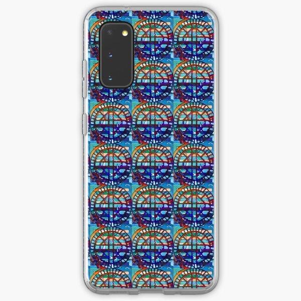 Hexagram 53: Jiàn (Replenish) Samsung Galaxy Soft Case