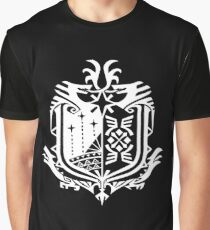 MHW Graphic T-Shirt