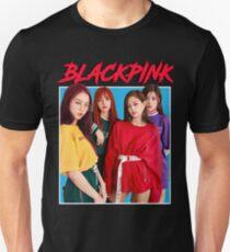 BLACKPINK Band Tee Unisex T-Shirt