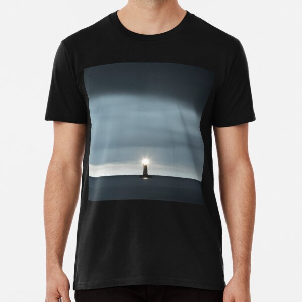 Lighthouse T-shirt premium